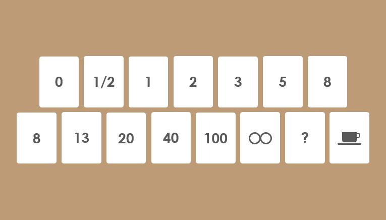 Fibonacci Sequence and Planning Poker