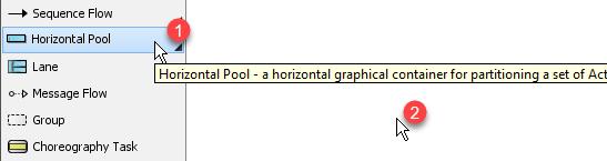 Create Pool