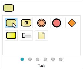 Choose Task