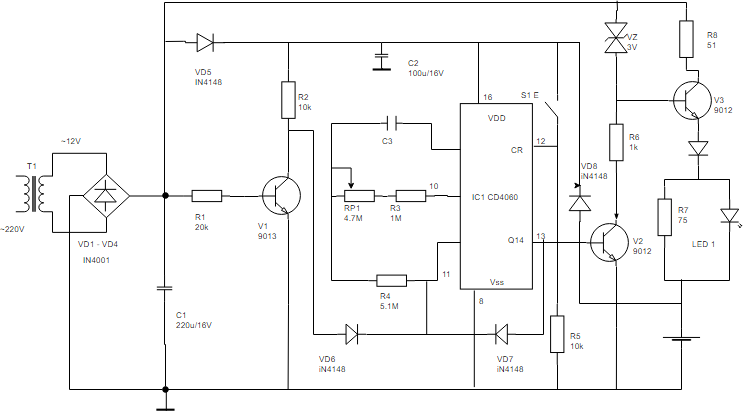 How To Create Circuit Diagram