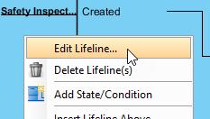 edit lifeline