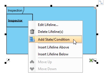 How To Draw A Timing Diagram In Uml
